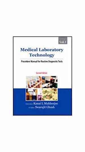 Buy Medical Laboratory Technology Vol.   I, 2E Pb by L Kanai Mukherjee , Swarajit Ghosh online in india - Bookchor | 9780070076594
