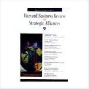 Buy Strategic Alliances by HBR online in india - Bookchor   9780070254930