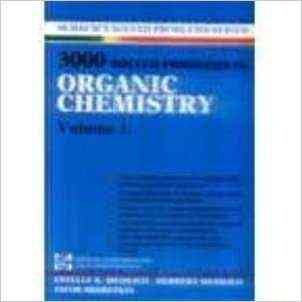 Buy Schaums Series 3000 Solved Problems In Organic Chemistry by Estelle K. Meislich online in india - Bookchor   9780070531079