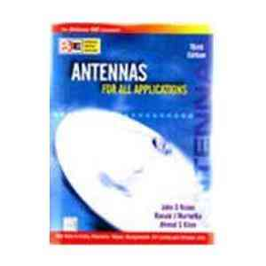 Buy Antennas For All Applications by John Kraus online in india - Bookchor   9780070601857