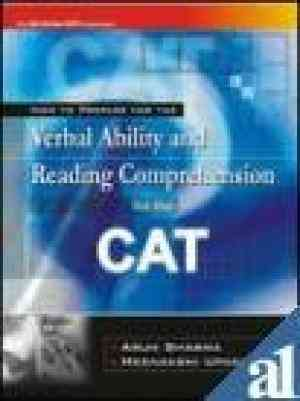 How To Prepare For The Verbal Ability & Reading Comprehension For The CAT