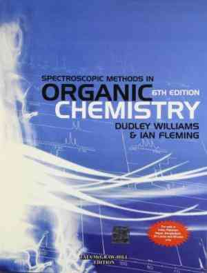 Buy Spectroscopic Methematics In Organic Chemkistry by Williams D H online in india - Bookchor | 9780071332767
