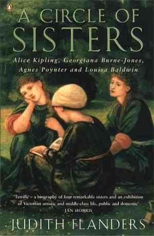 Buy Circle of Sisters by Judith Flanders online in india - Bookchor | 9780140284898
