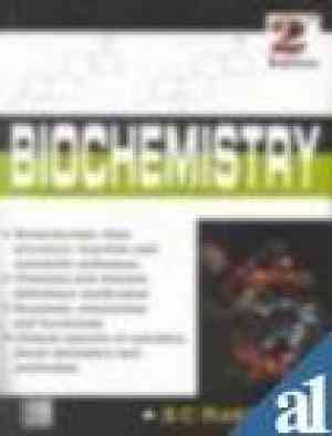 Buy Biochemistry by Rastogi S C online in india - Bookchor | 9780070527959