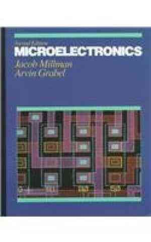 Buy Microelectronics: Digital and Analog Circuits and Systems by Arvin Grabel Revised , Jacob Millman online in india - Bookchor | 9780070423305