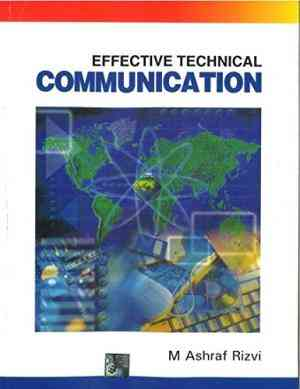 Buy Effective Technical Communication by Ashraf Rizvi online in india - Bookchor | 9780070599529