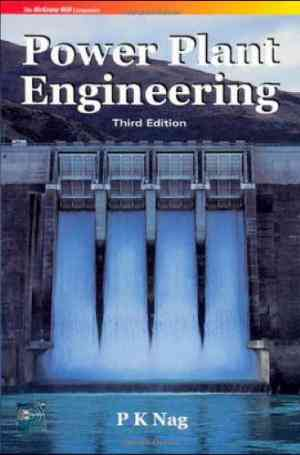 Buy Power Plant Engineering by P Nag online in india - Bookchor | 9780070648159