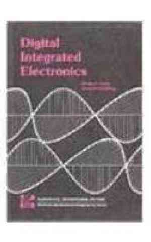 Buy Digital Integrated Electronics by Herbert Taub , Donald L Schilling online in india - Bookchor   9780070857889