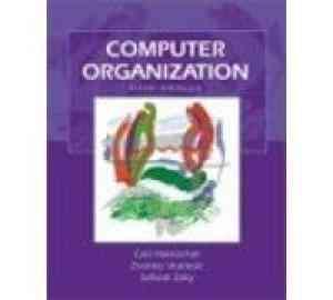 Buy Computer Organisation by Hamacher online in india - Bookchor | 9780071204118