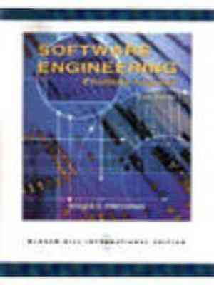 Buy Software Engineering: A Practitioners Approach (India) by Roger S Pressman online in india - Bookchor   9780071240833