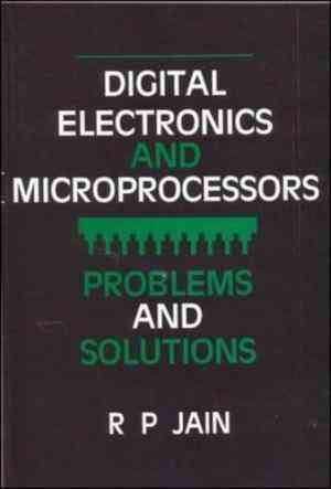 Buy Digital Electronics and Microprocessors: Problems and Solutions by R Jain online in india - Bookchor | 9780074517017
