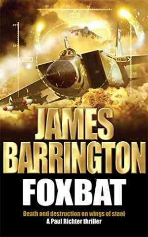 Buy Foxbat by James Barrington online in india - Bookchor | 9780230014725