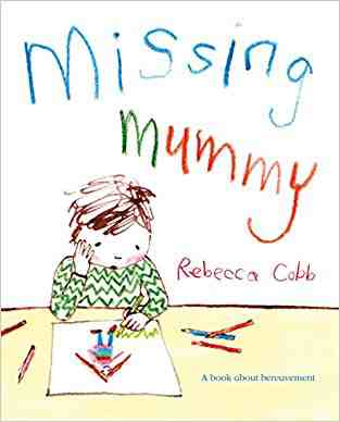 Buy Missing Mummy by Rebecca Cobb online in india - Bookchor   9780230749511