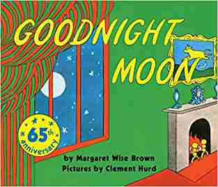 Buy Goodnight Moon by Margaret Wise Brown online in india - Bookchor | 9780230764842