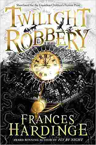 Buy Twilight Robbery by Frances Hardinge online in india - Bookchor | 9780330441926