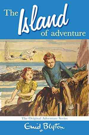 Buy The Island of Adventure by Enid Blyton online in india - Bookchor | 9780330446297