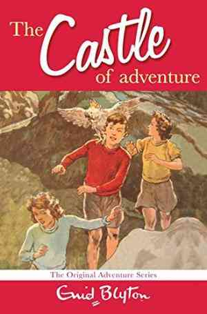 Buy Castle of Adventure by Enid Blyton online in india - Bookchor   9780330446303