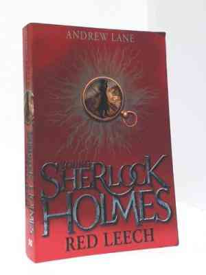 Buy Young Sherlock Holmes 2: Red Leech by Lane , Andy Lane , Andrew Lane online in india - Bookchor | 9780330511995