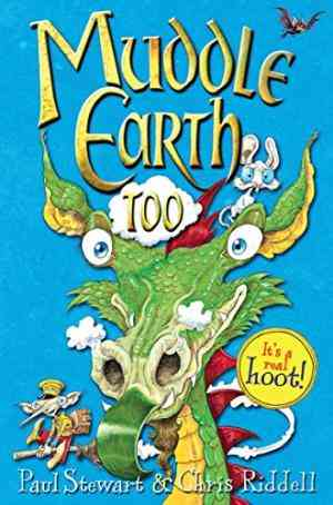 Buy Muddle Earth Too by Paul Stewart online in india - Bookchor   9780330516822