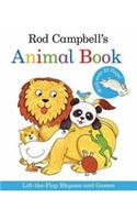 Buy Rod Campbells Animal Book by Rod Campbell online in india - Bookchor | 9780330518772