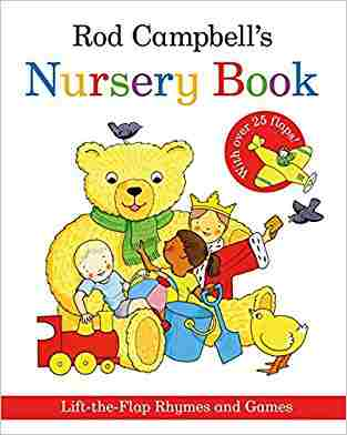 Buy Rod Campbells Nursery Book by Rod Campbell online in india - Bookchor | 9780330518789