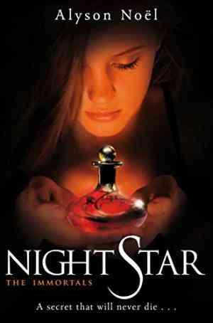 Buy Night Star by Alyson Noel online in india - Bookchor | 9780330528115