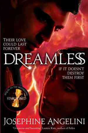 Buy Starcrossed: Dreamless by Josephine Angelini online in india - Bookchor | 9780330529747