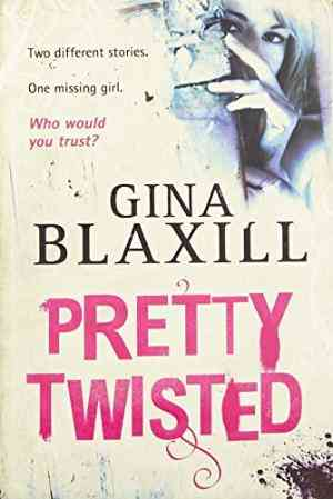 Buy Pretty Twisted by Gina Blaxill online in india - Bookchor | 9780330533270