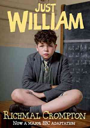 Buy Just William by Richmal Crompton online in india - Bookchor   9780330535342