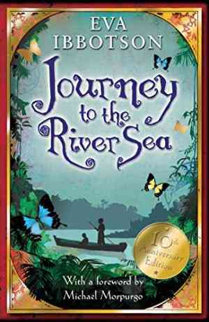 Buy Journey to the River Sea by Eva Ibbotson online in india - Bookchor | 9780330538817