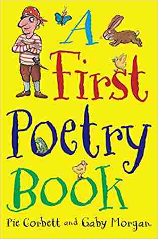 Buy A First Poetry Book by Pie Corbett online in india - Bookchor   9780330543743