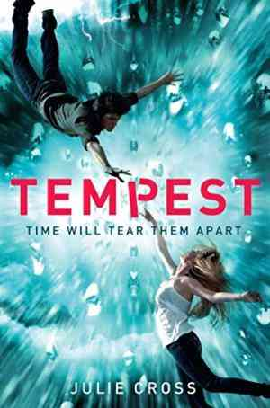 Buy Tempest by Julie Cross online in india - Bookchor | 9780330543804