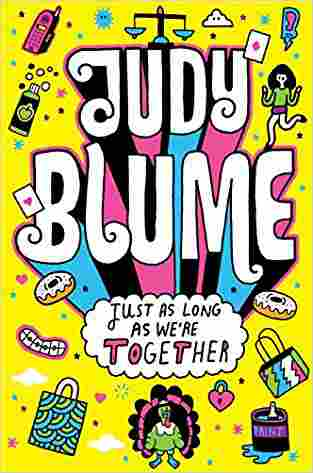 Buy Just as Long as Were Together by Judy Blume online in india - Bookchor   9781447202882