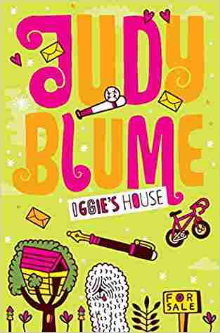 Buy Iggies House by Judy Blume online in india - Bookchor | 9781447202929