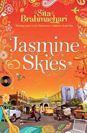 Buy Jasmine Skies by Sita Brahmachari online in india - Bookchor | 9781447205180