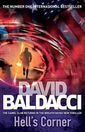 Buy Hells Corner by David Baldacci online in india - Bookchor   9780230706156