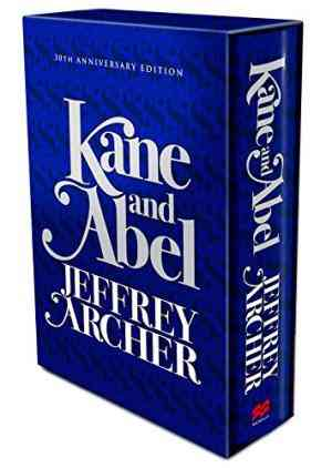 Buy Kane and Abel by Jeffrey Archer online in india - Bookchor   9780230743977