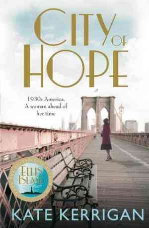 Buy City of Hope by Kate Kerrigan online in india - Bookchor   9780230747715