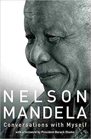 Buy Conversations with Myself by Nelson Mandela online in india - Bookchor   9780230749016