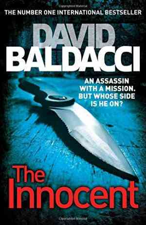 Buy Innocent by David Baldacci online in india - Bookchor | 9780230749252