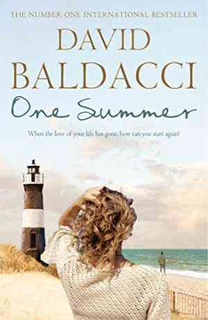 Buy One Summer by David Baldacci online in india - Bookchor | 9780230753280