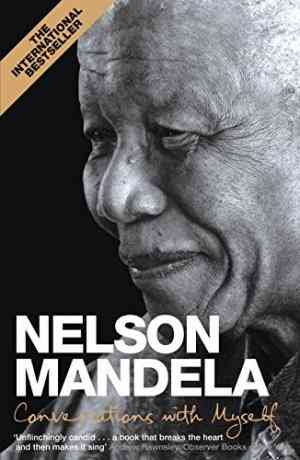 Buy Conversations With Myself by Nelson Mandela online in india - Bookchor   9780230755949