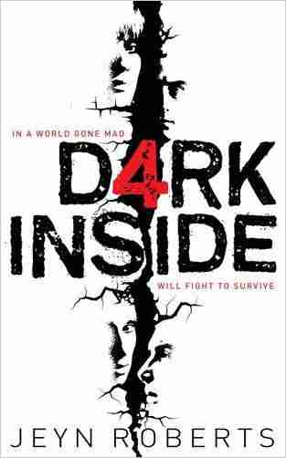 Buy Dark Inside by Jeyn Roberts online in india - Bookchor | 9780230756250