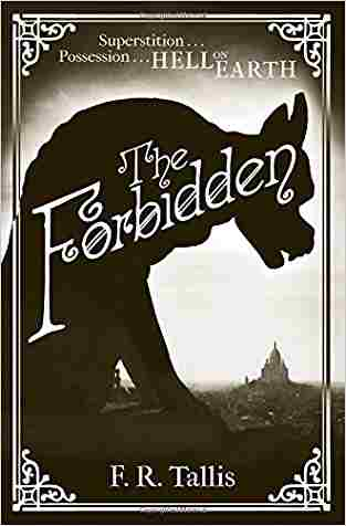 Buy Forbidden by F.R. Tallis online in india - Bookchor   9780230760806