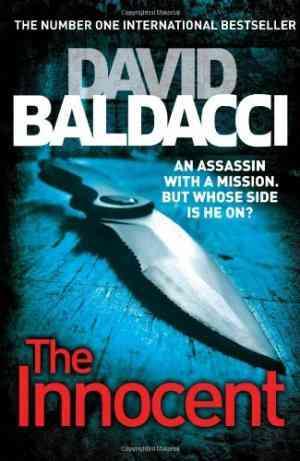 Buy Innocent by David Baldacci online in india - Bookchor | 9780230762879
