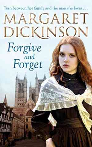 Buy Forgive and Forget by Margaret Dickinson online in india - Bookchor   9780330516235