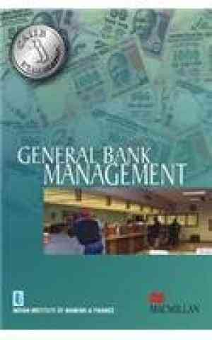 Buy General Bank Management   by Eds  online in india - Bookchor   9781403926685