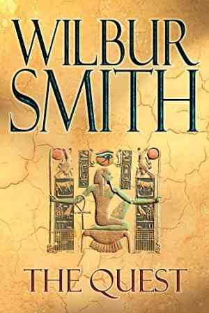 Buy Quest by Wilbur Smith online in india - Bookchor   9781405005807