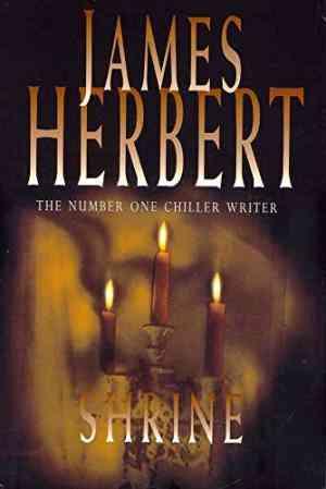 Buy Shrine by James Herbert online in india - Bookchor   9780330376228