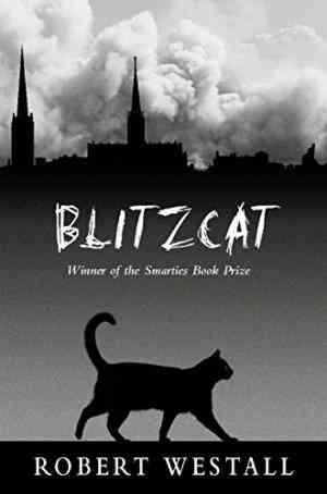 Buy Blitzcat by Robert Westall online in india - Bookchor | 9780330398619
